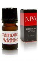 NPA for Women 5ml - New Pheromone Additive - unscented