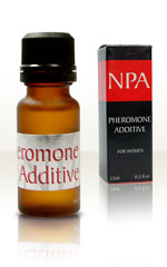 NPA for Women 15ml - New Pheromone Additive - unscented
