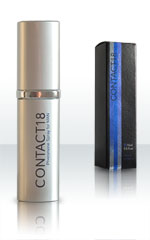 Contact18 neutral scented Pheromone Perfume