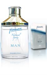 HOT Man Pheromone Perfume Natural Spray