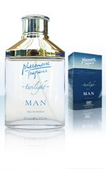 HOT Man Pheromone Perfume Twilight