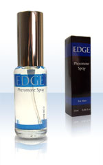 The Edge unscented Men 25ml - without fragrance