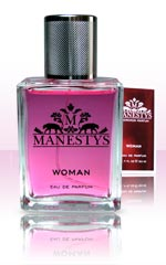 Manestys Woman 50ml Pheromone Perfume