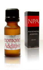 NPA for Men 15ml - New Pheromone Additive - unscented