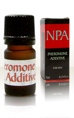 NPA for Men 5ml - New Pheromone Additive - unscented